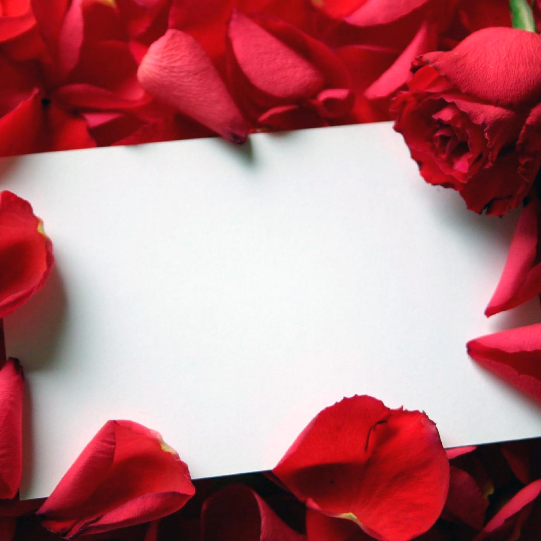 необычное признание в любви письмо