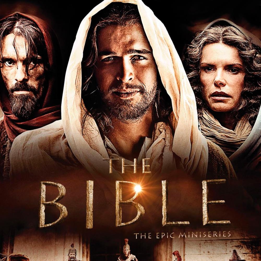 библия смотреть фильм