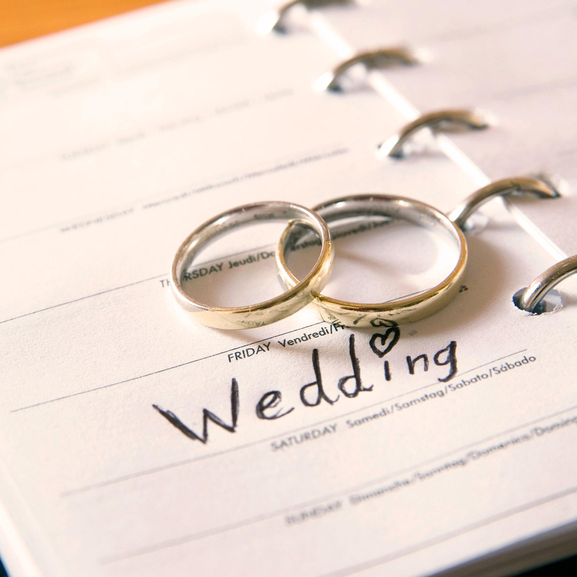 Яркие свадьбы картинка 17
