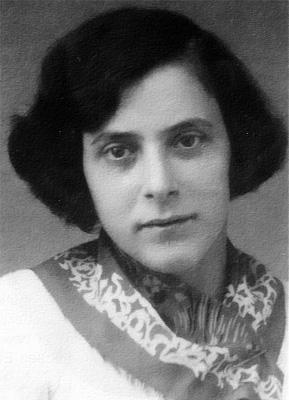 Ирма Эклер