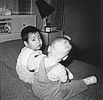 Том и Тим Оган
