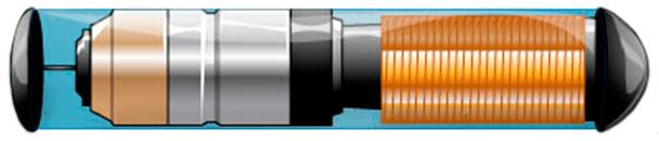 Микрочип радиочастотной идентификации [RFID-chip]